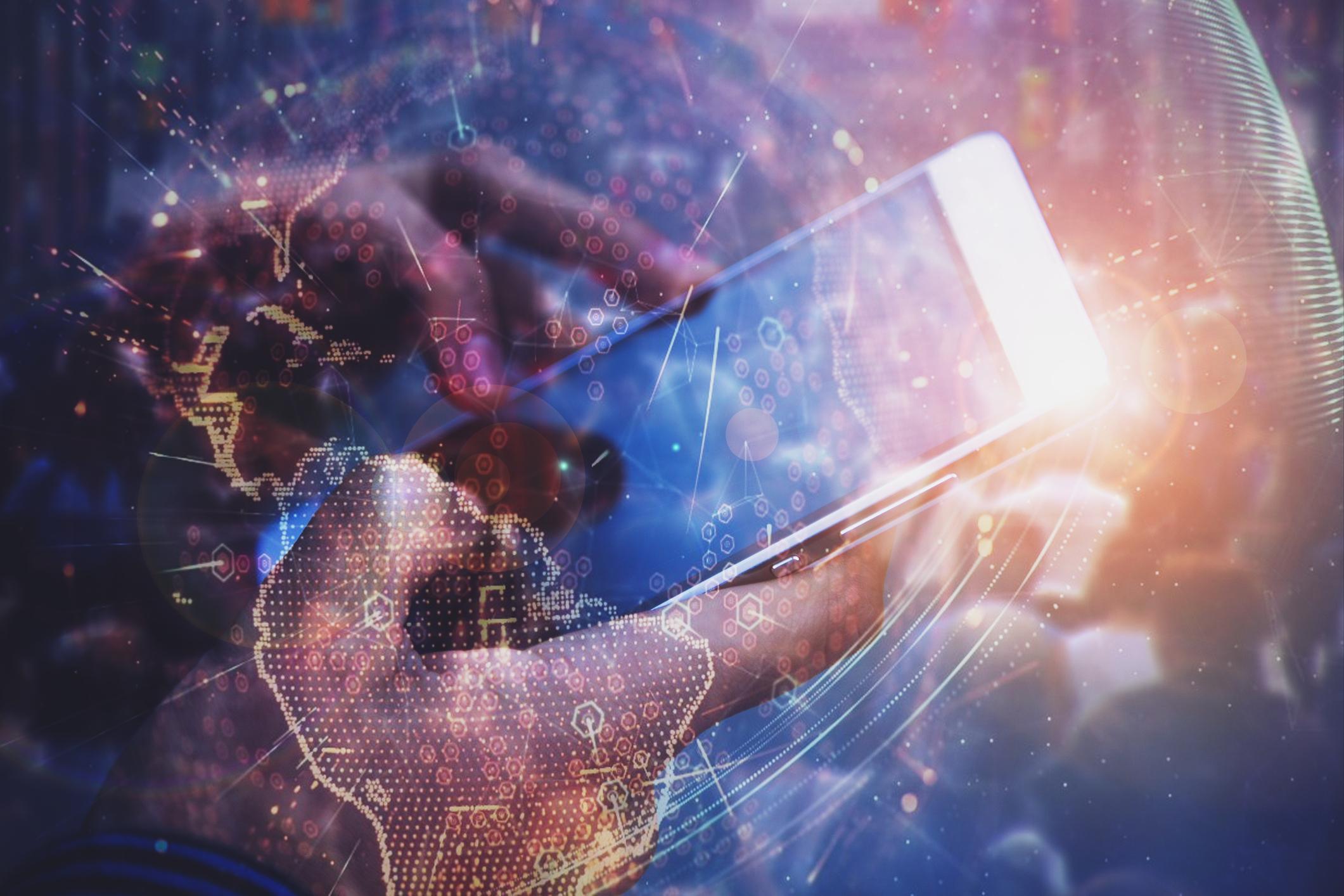 Technologien für die Gesellschaft